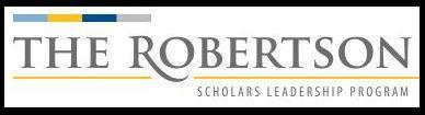 Robertson Scholars