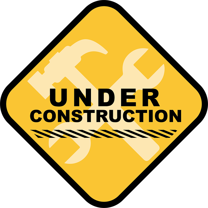 THS Under Construction This Summer Thumbnail Image