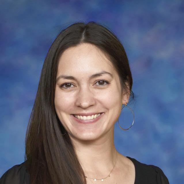 Sarah Thomasson's Profile Photo