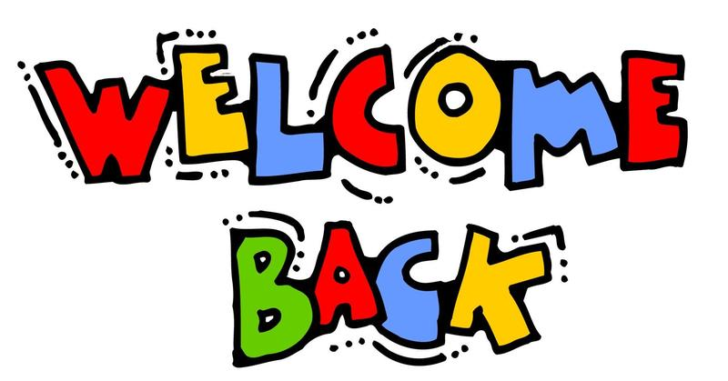 Welcome Back Luau Thumbnail Image