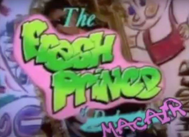 The Fresh Prince of MacAir