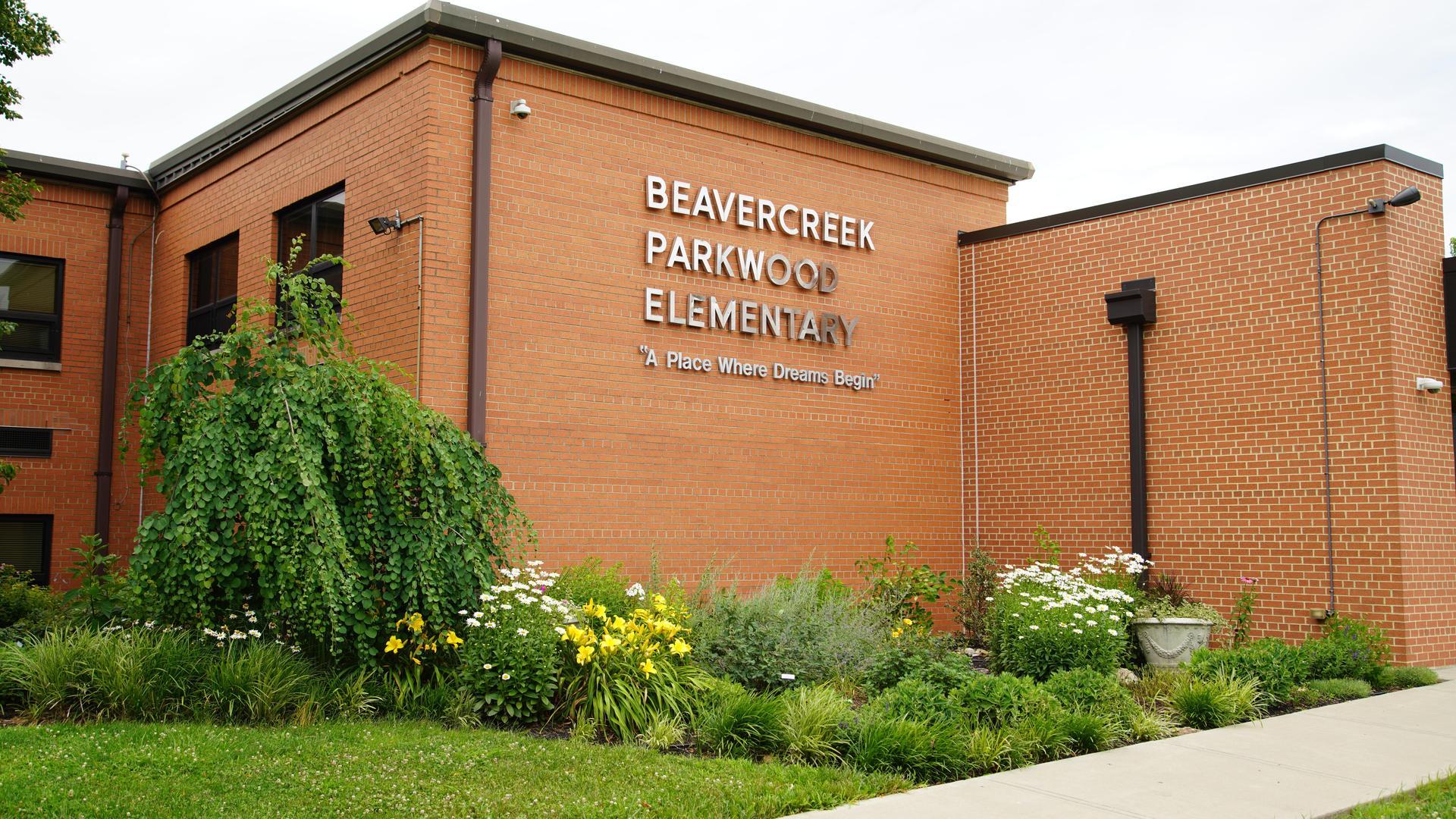 Parkwood Elementary School