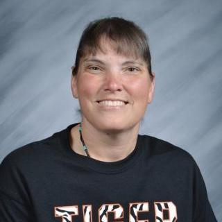 Kristi Hartless's Profile Photo