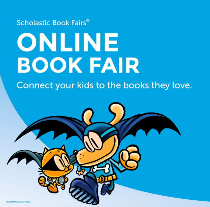 Online Book Fair Dec 2-15