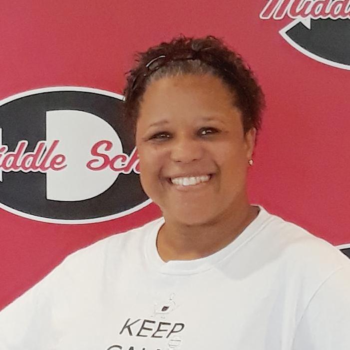 Cassandra Thrower's Profile Photo
