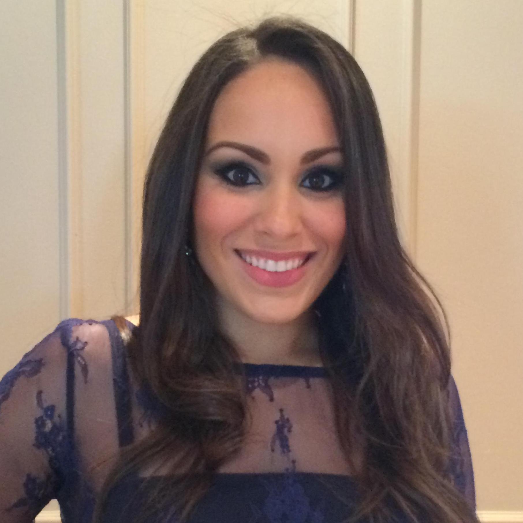 Veronica Bisone's Profile Photo