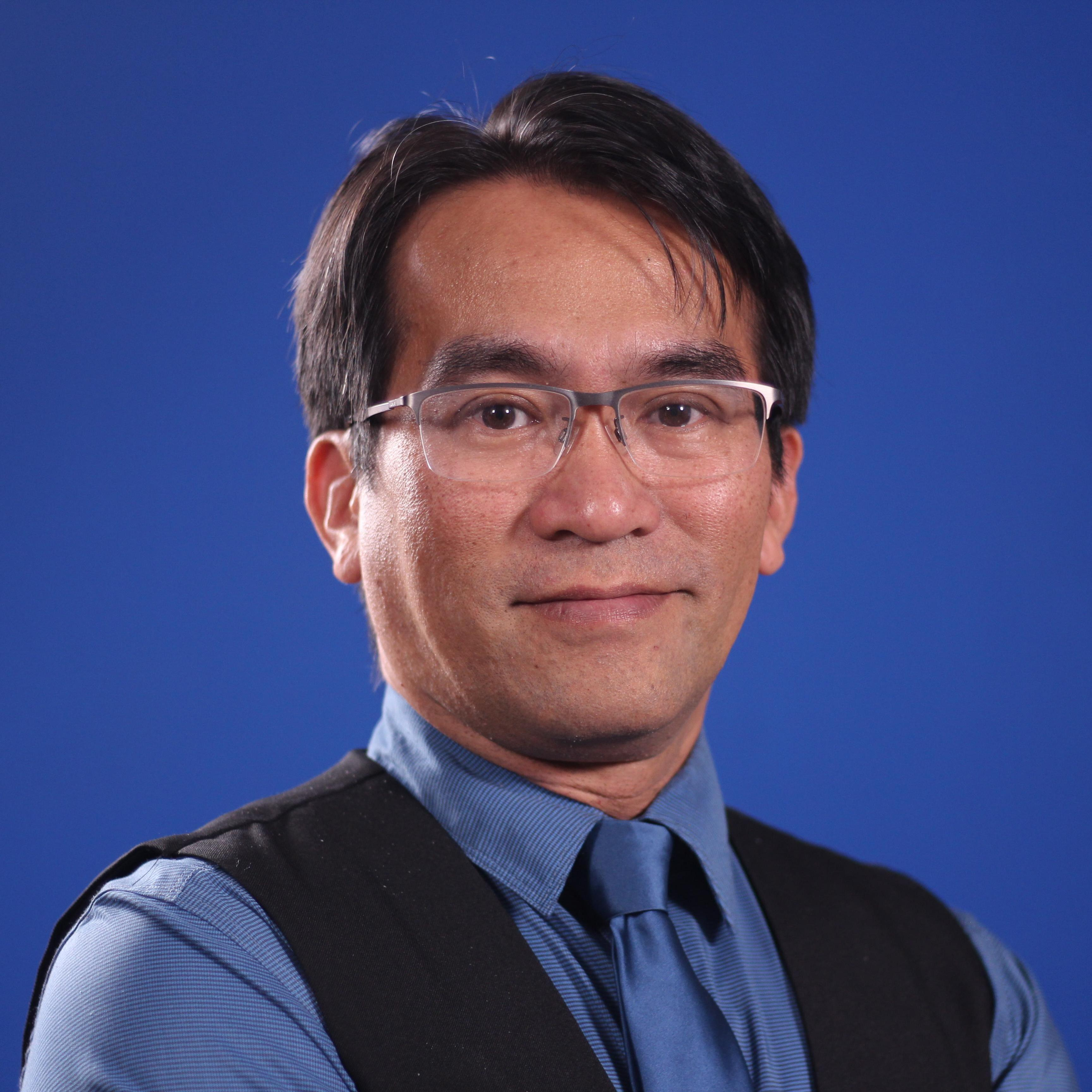 Manolito Alejandro's Profile Photo