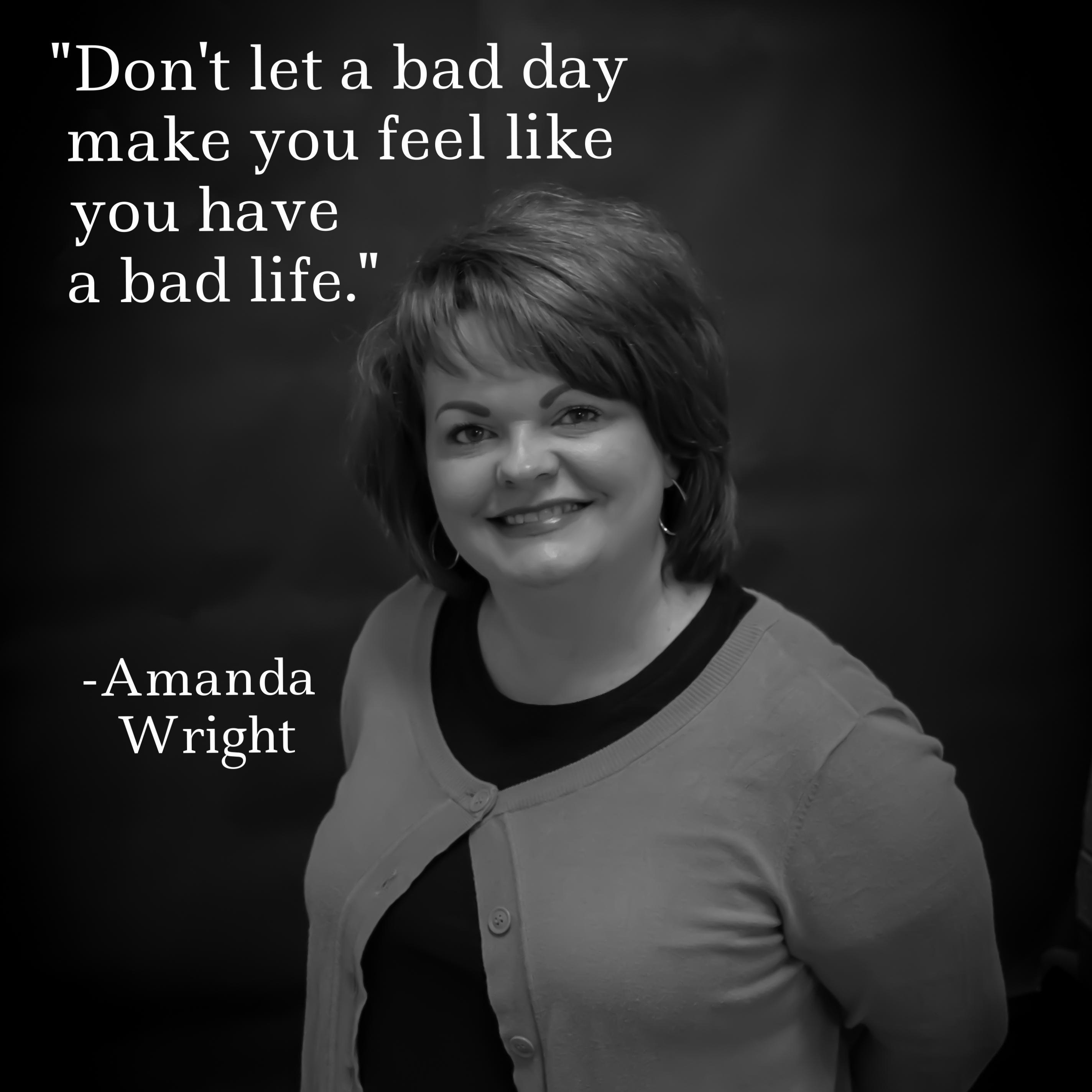 AMANDA WRIGHT's Profile Photo