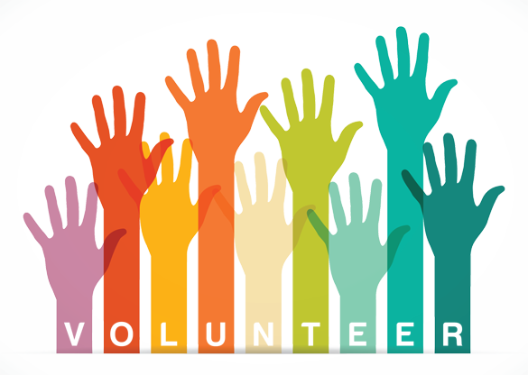 Volunteering: When, Where and How to Sign Up Featured Photo