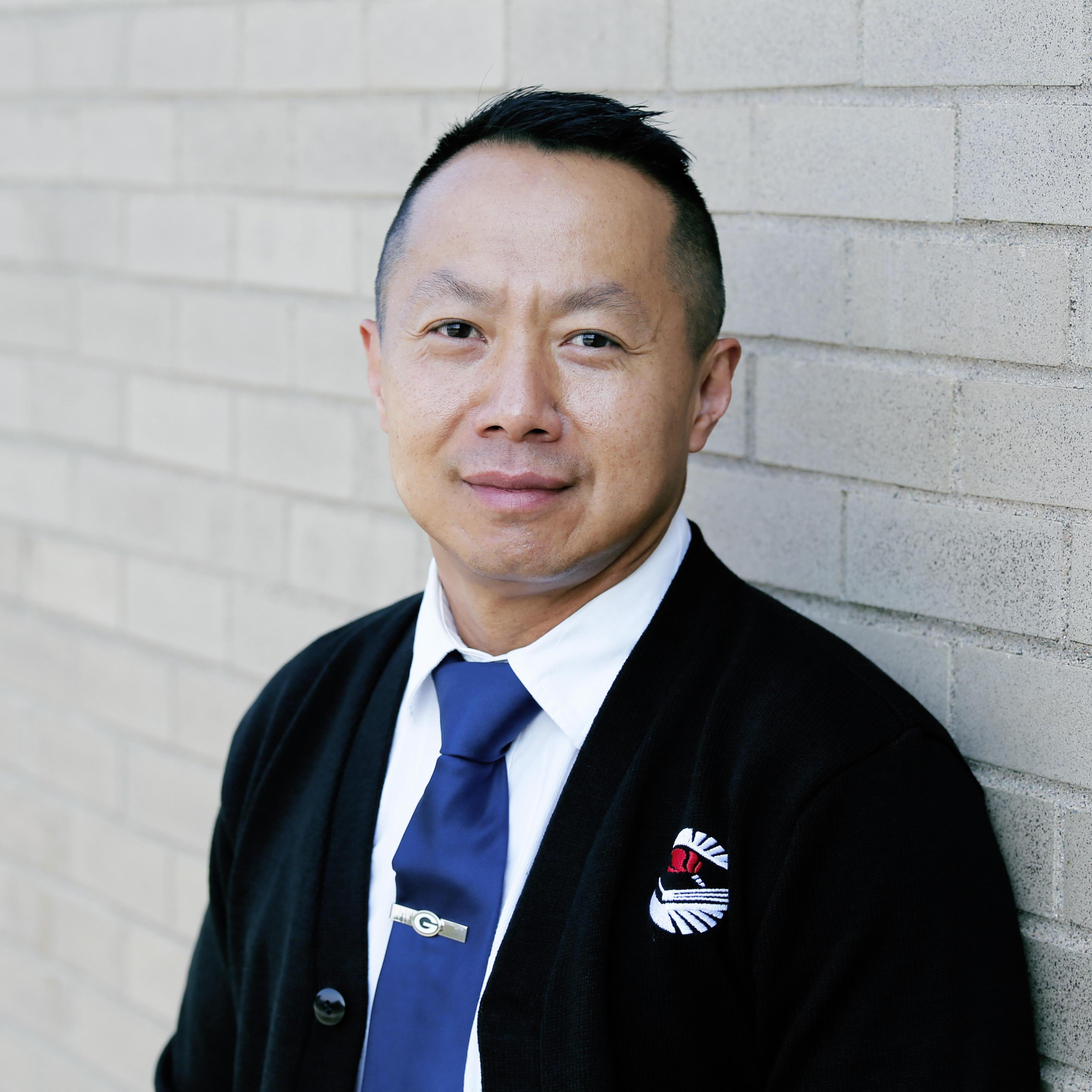 Ken Chang's Profile Photo