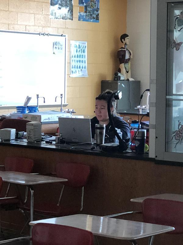 Mrs. McCrary