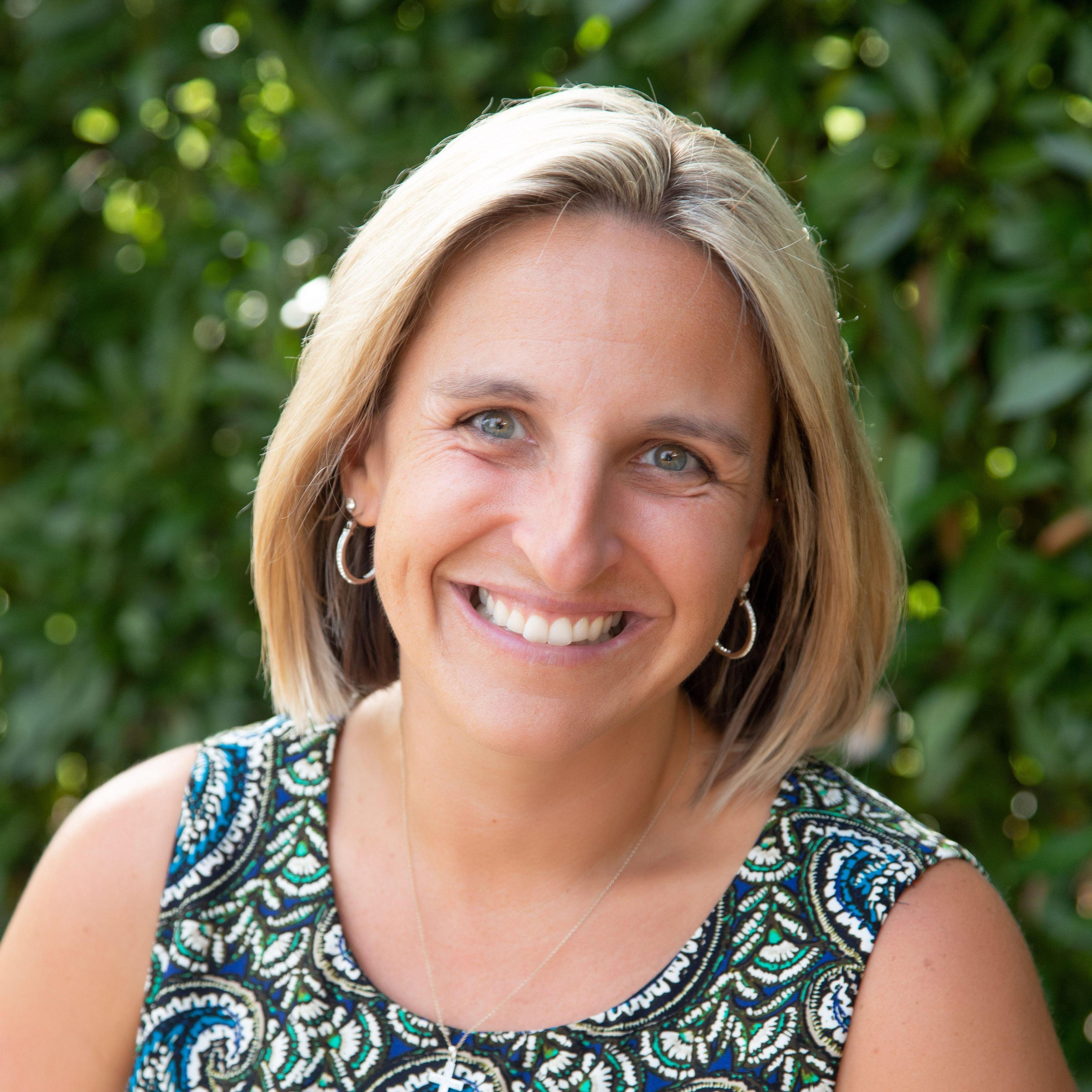 Christina Stack's Profile Photo