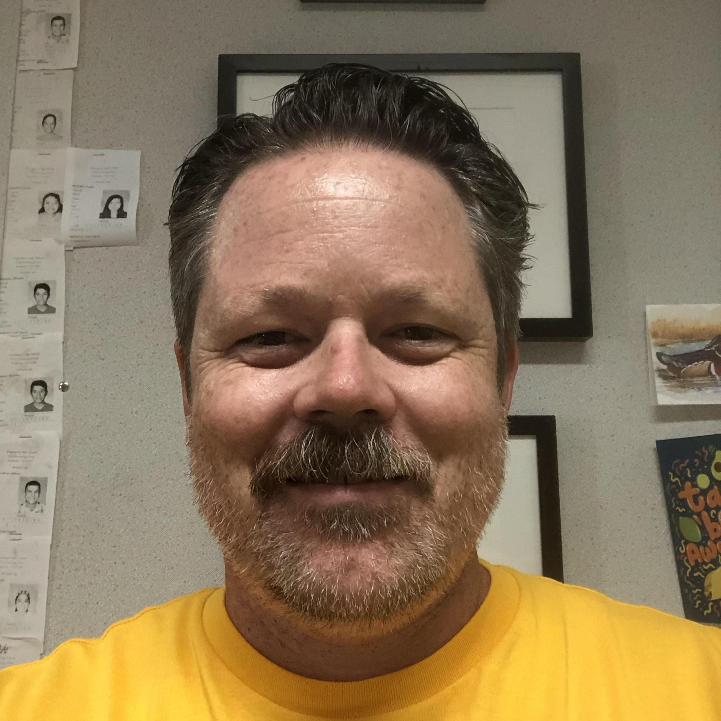 Ryan Shaw's Profile Photo