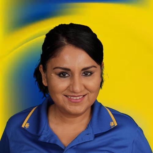 Maria del Carmen Trevino's Profile Photo