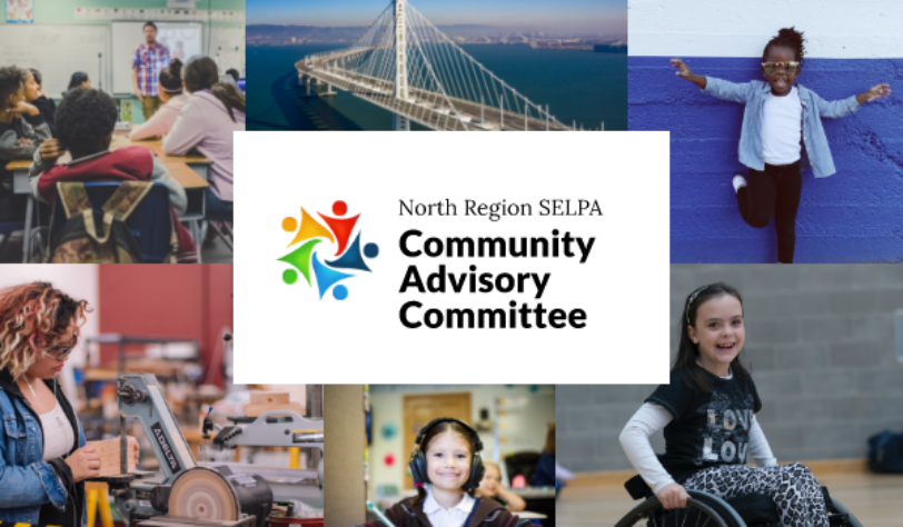 North Region SELPA Community Advisory Committee