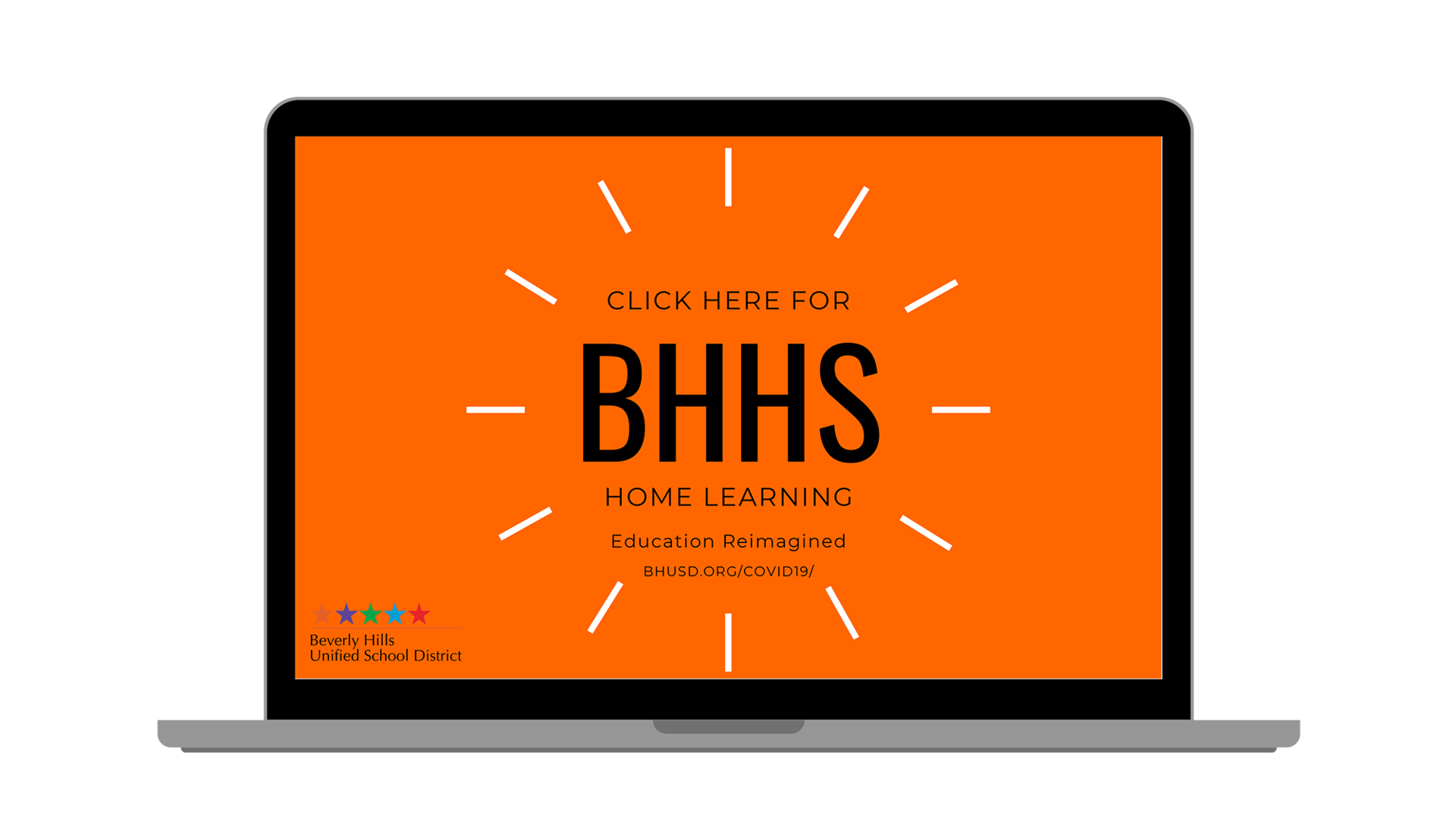 BHHS Home Learning