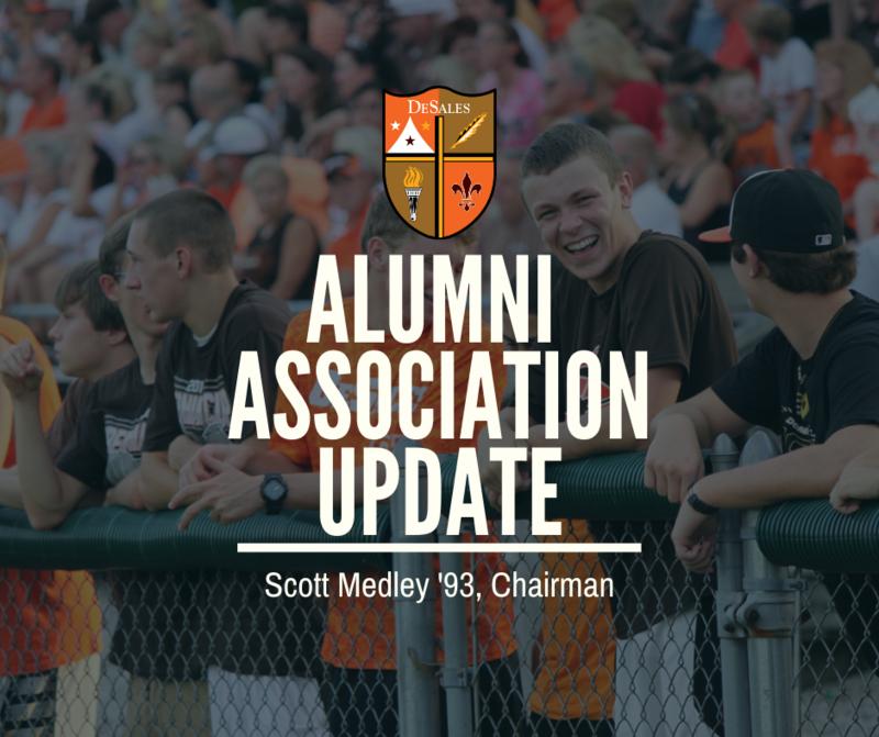 Alumni Association Update