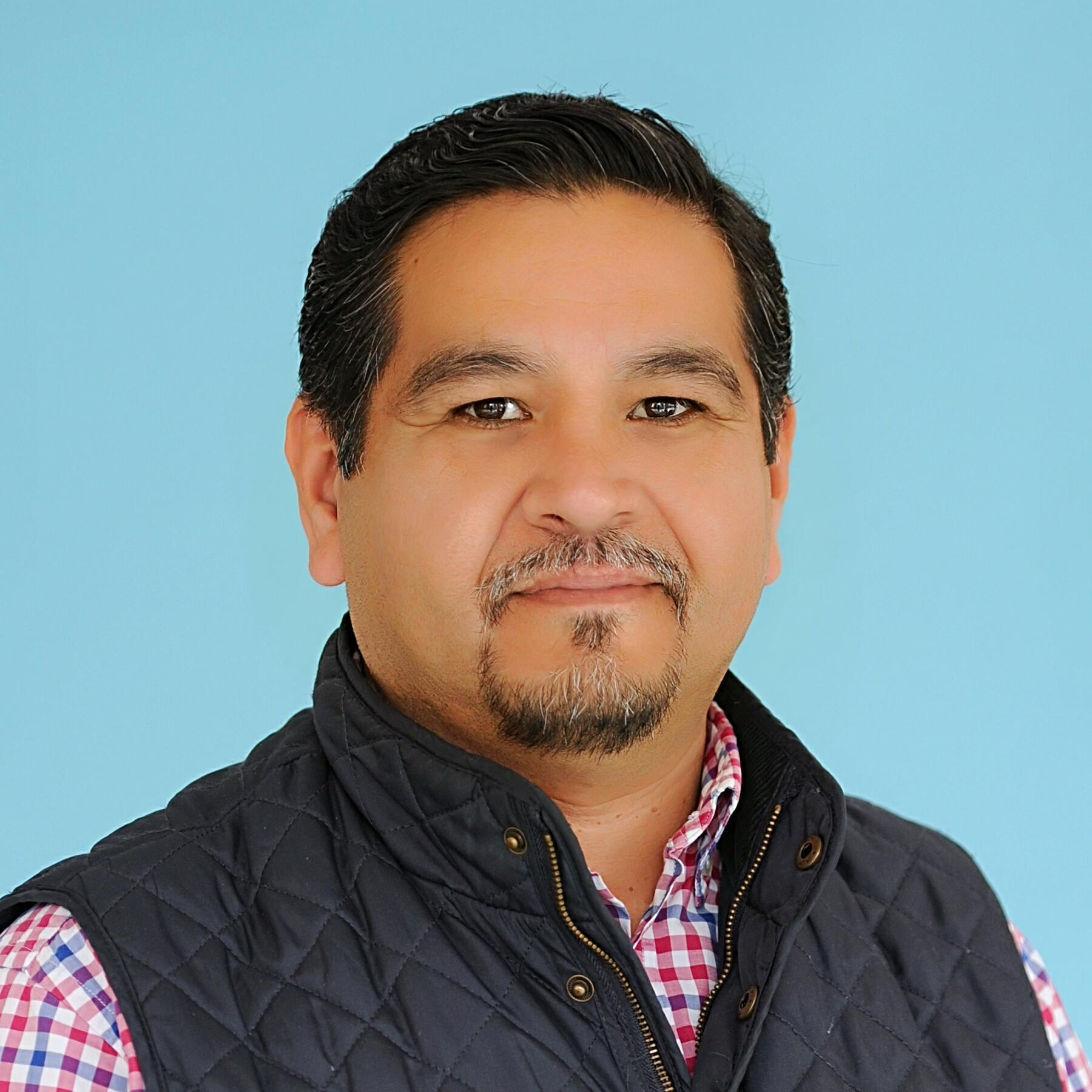 Eduardo Sánchez's Profile Photo