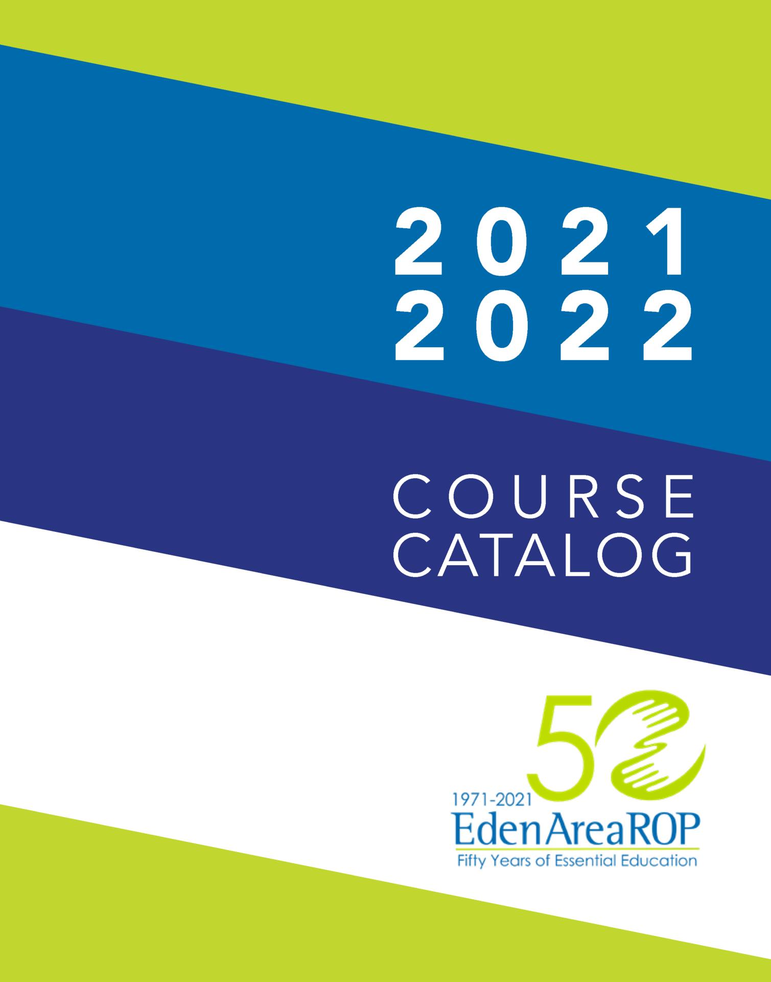ROP Course Catalog