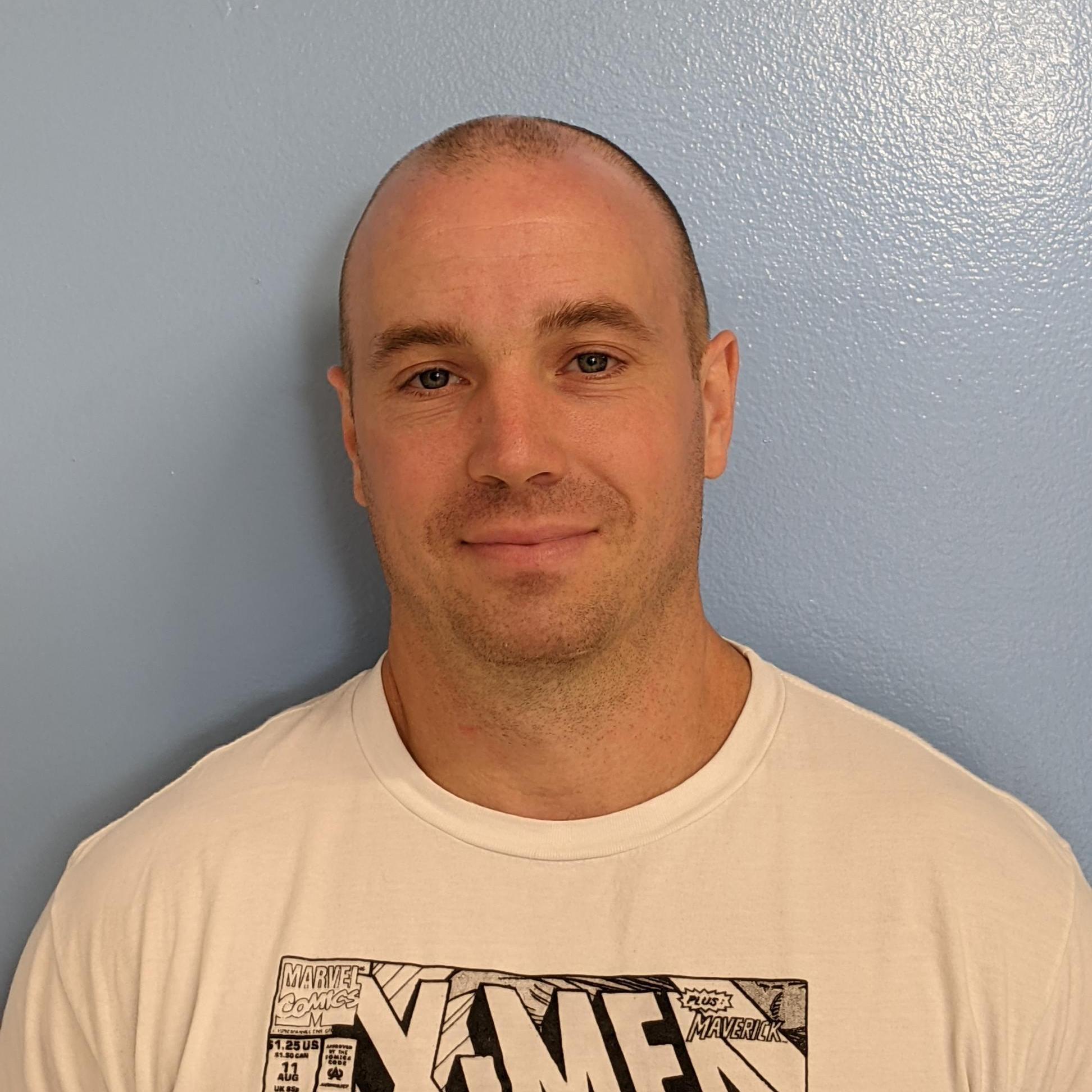 Mark Lowe's Profile Photo