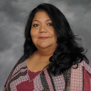 Mrs. Carmona's Profile Photo