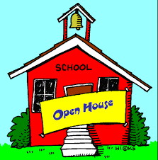 GHS Open House Featured Photo