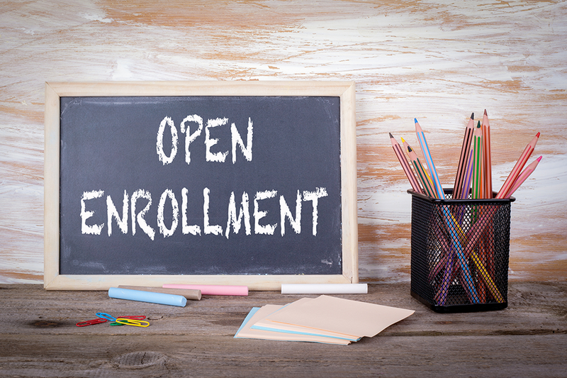 Open Enrollment for 19-20 Featured Photo