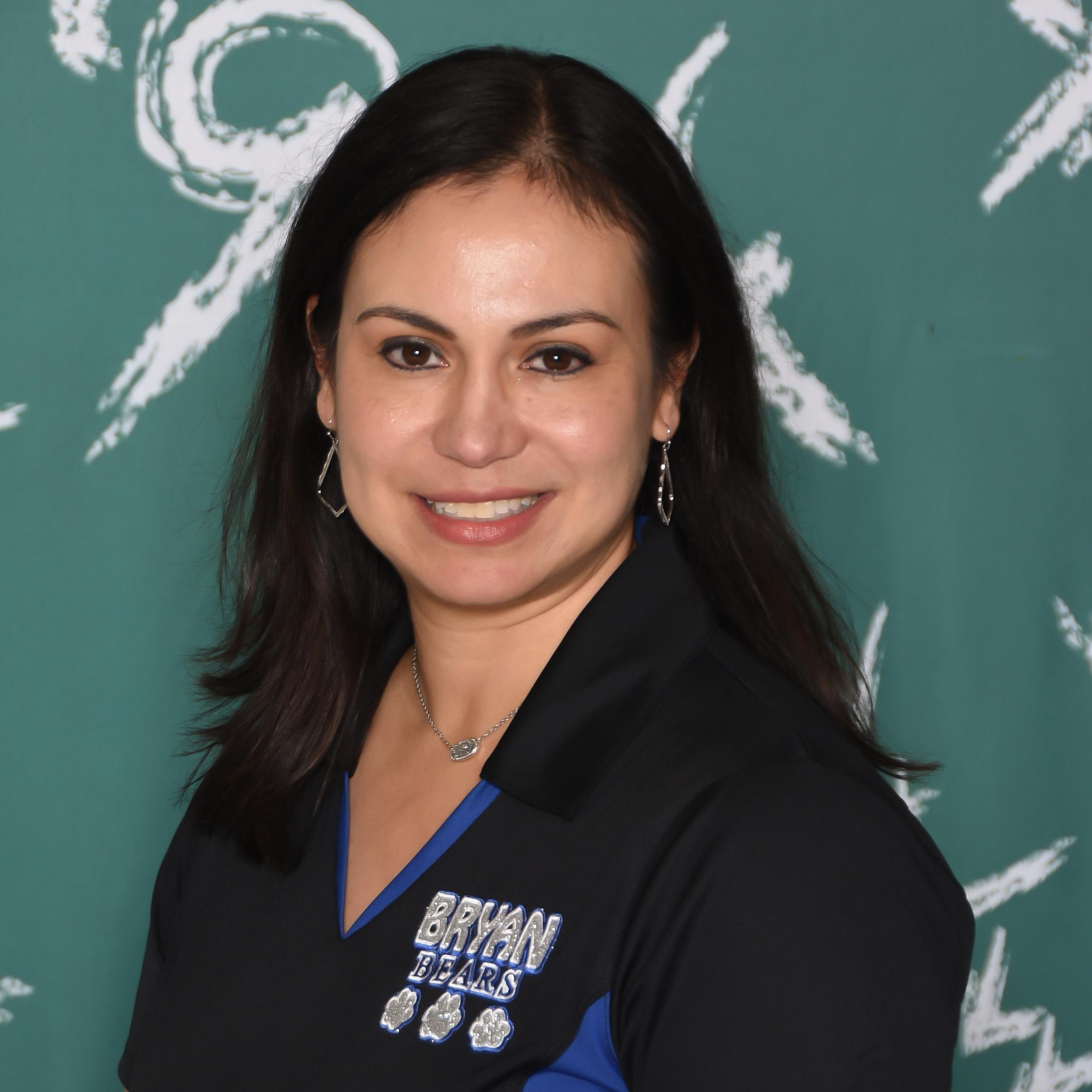 Evelyn Bermea's Profile Photo