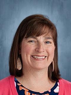 Mrs. Bryson - Third Grade.