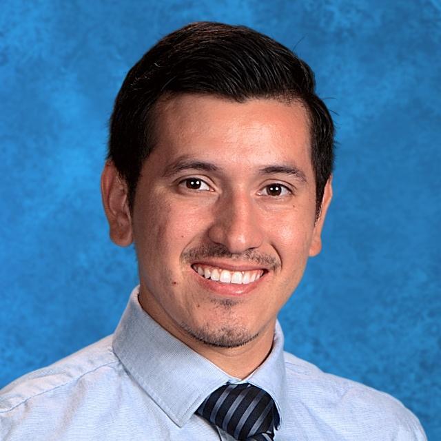 Anthony Ramos's Profile Photo
