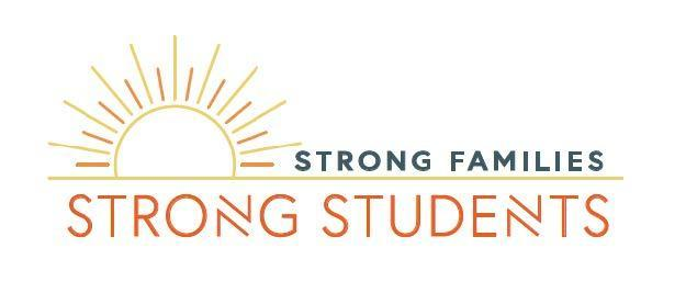 Strong Students Strong Families