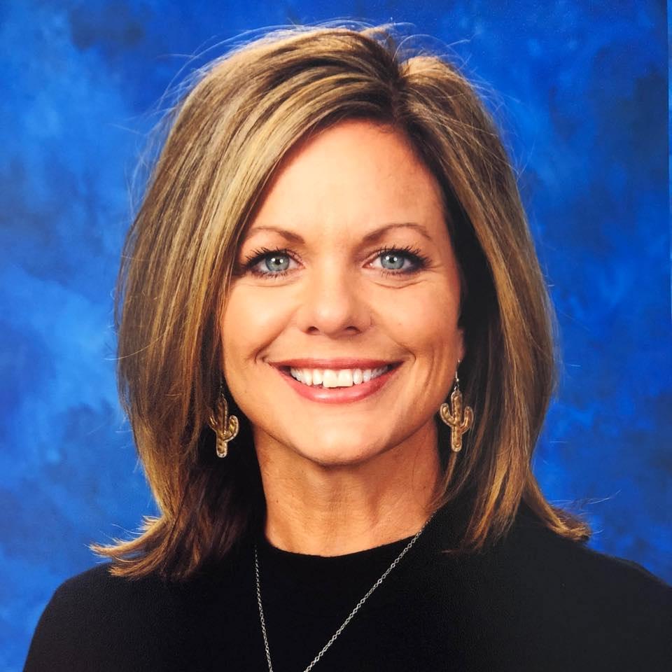 Jennifer Johnson- Chamberlain's Profile Photo