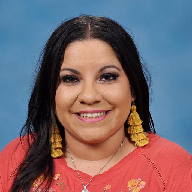 Allison Vasquez's Profile Photo