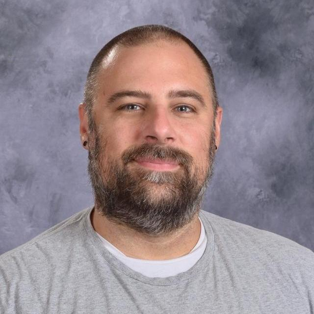 Justin Hunt's Profile Photo