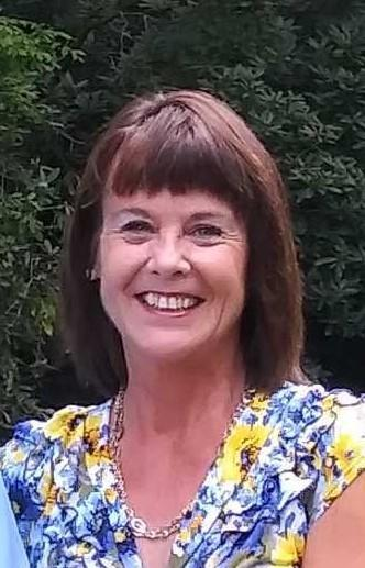 Sandra Kerney - Head Coach