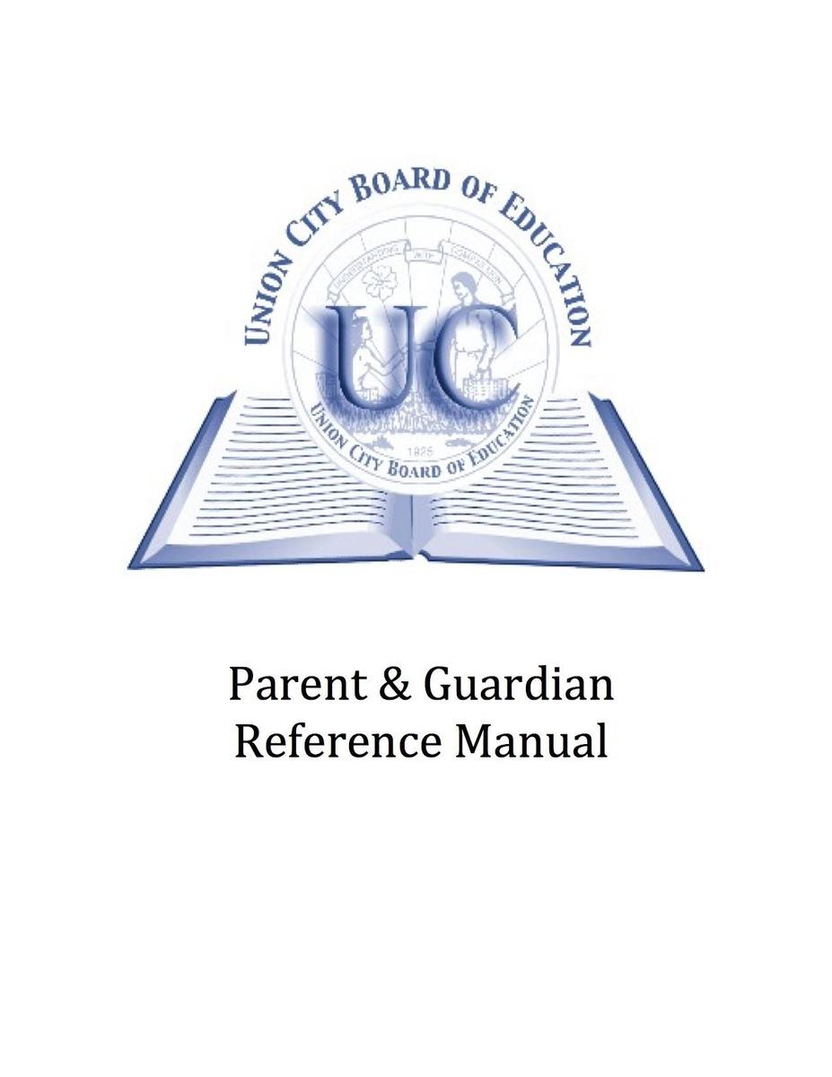 parent & guardian reference manual