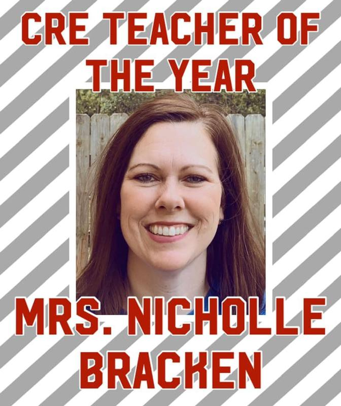 Mrs. Bracken