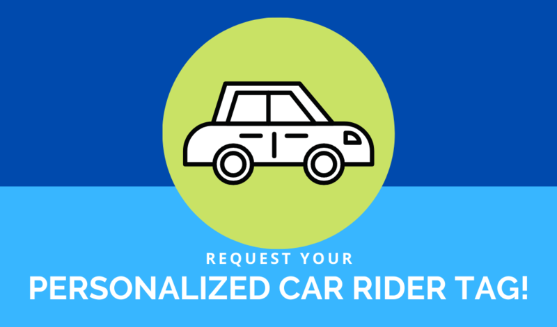 Attention Car Riders! Featured Photo