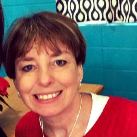 Tina Holub's Profile Photo