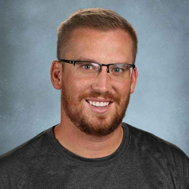 Seth Shockley's Profile Photo