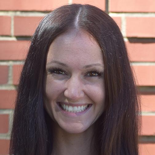 Courtney Daly's Profile Photo