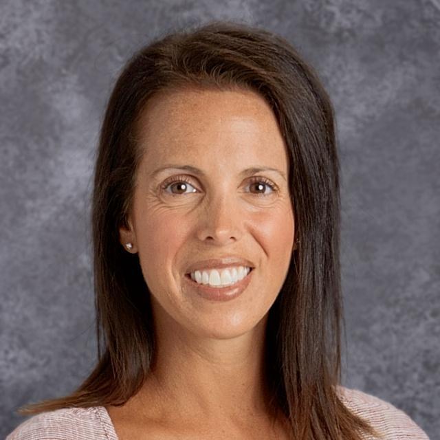 Wendy Mckenna's Profile Photo