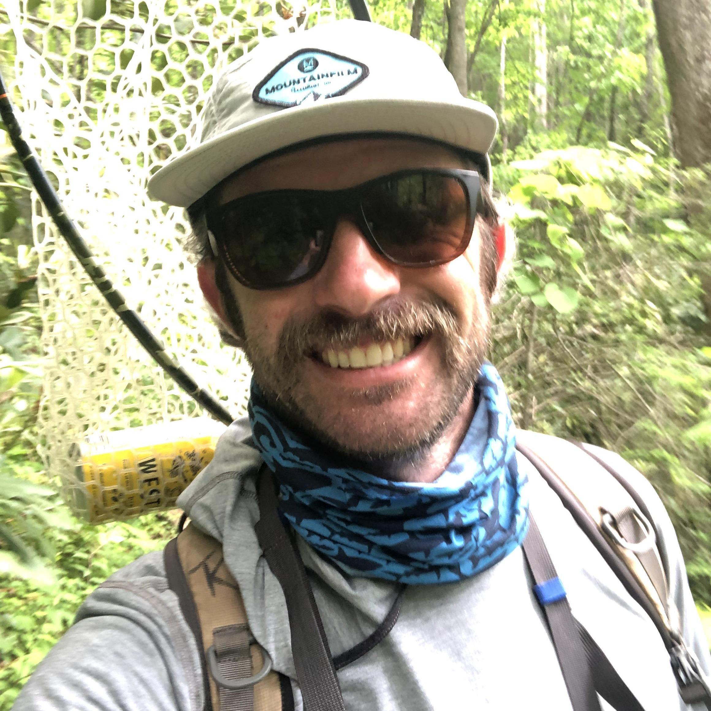 Aaron Silverman's Profile Photo