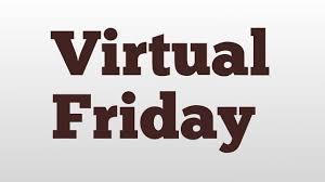 Virtual Fridays Begin September 18, 2020 Featured Photo