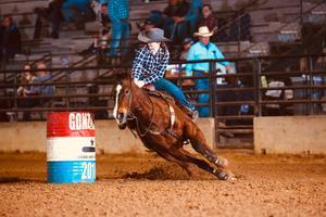 Megan Miller Rodeo