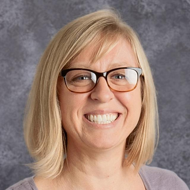 Kimberly O'Keefe's Profile Photo