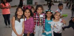 Oral Interpretation Festival at RHS