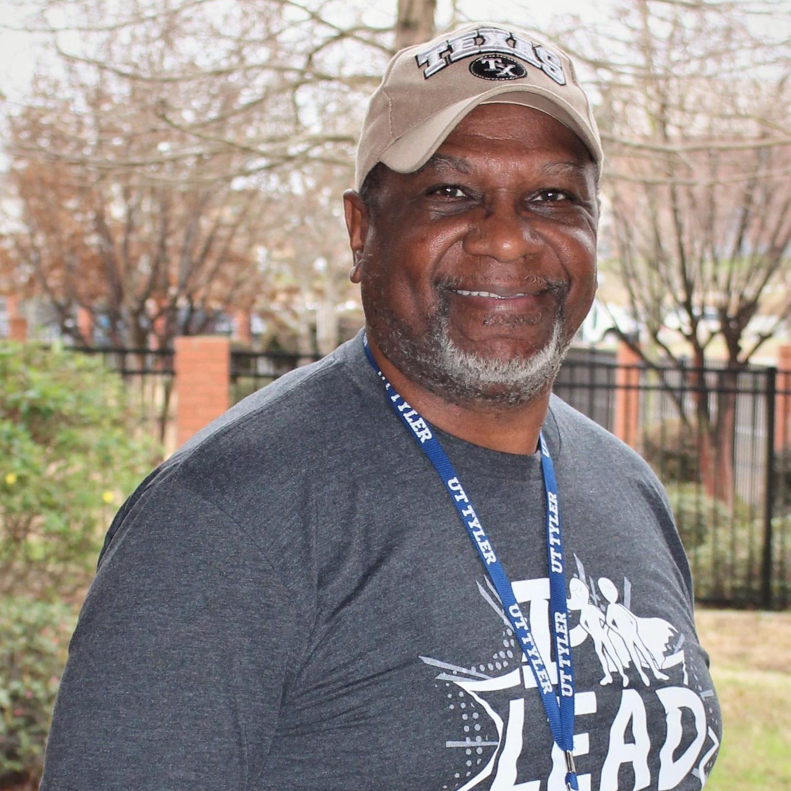 Ed Murrell's Profile Photo