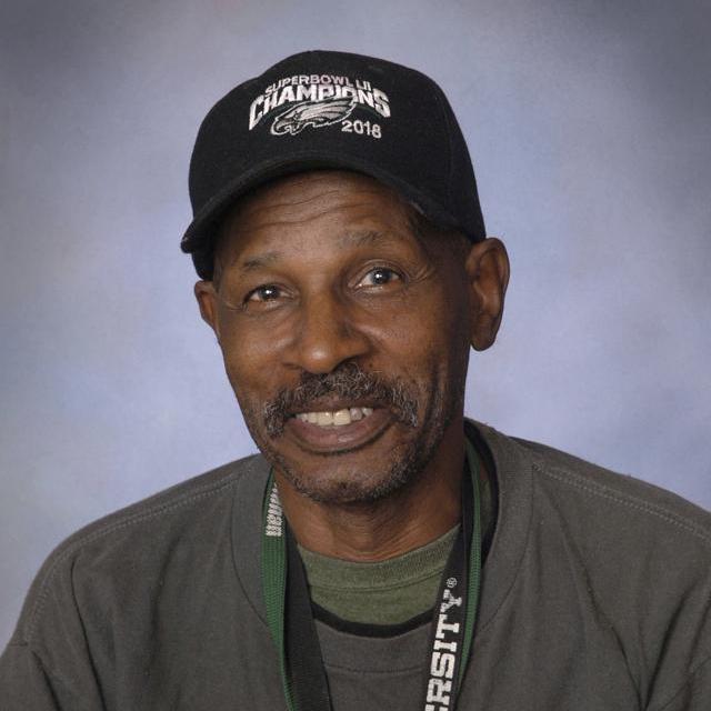 Leonard Hudson's Profile Photo