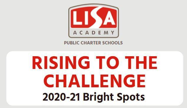 Bright Spots 2020-21 graphic